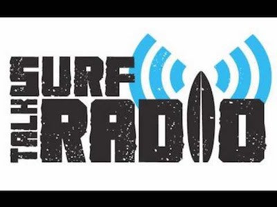 Surf Talk Radio Interview With Derek Dodds