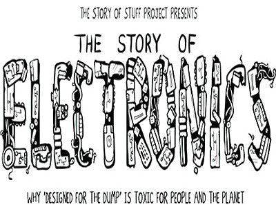 The Story of Electronics