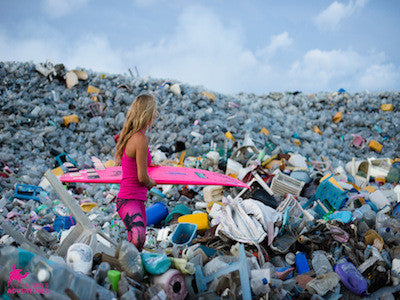Trash Islands Growing Larger With No Easy Solution We Want Refill
