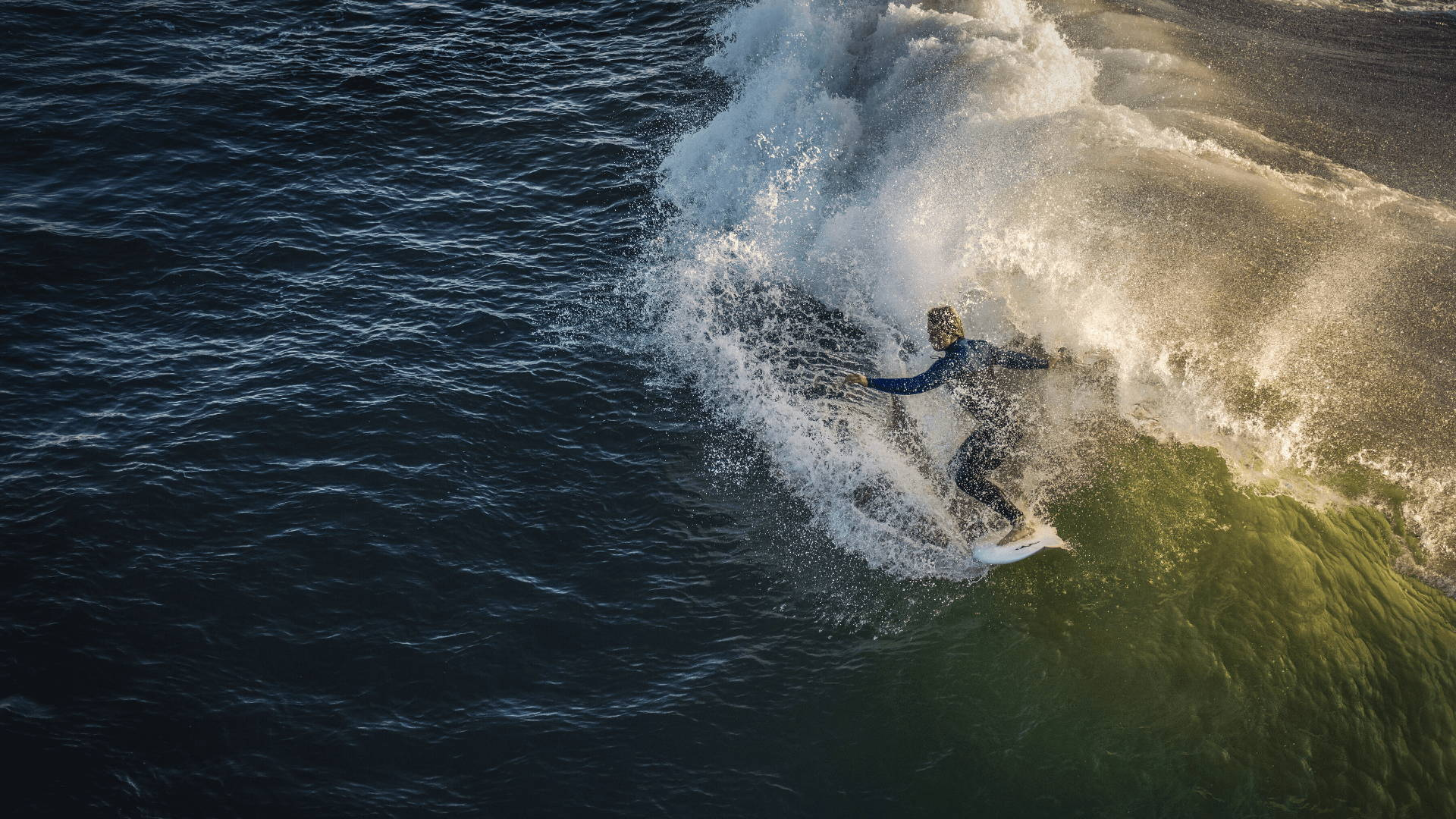 Surfing Nayarit Mexico