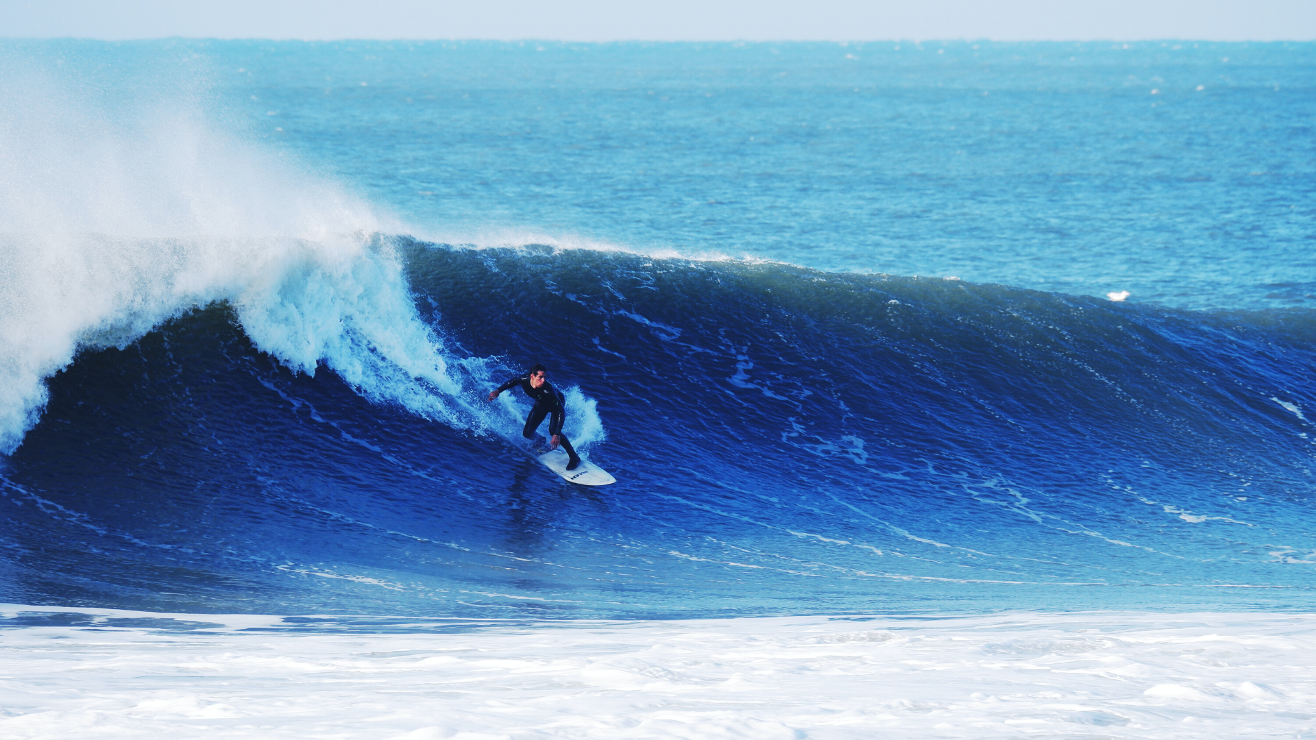Surfing England & South Wales - Our Top Three Picks For Surfing UK