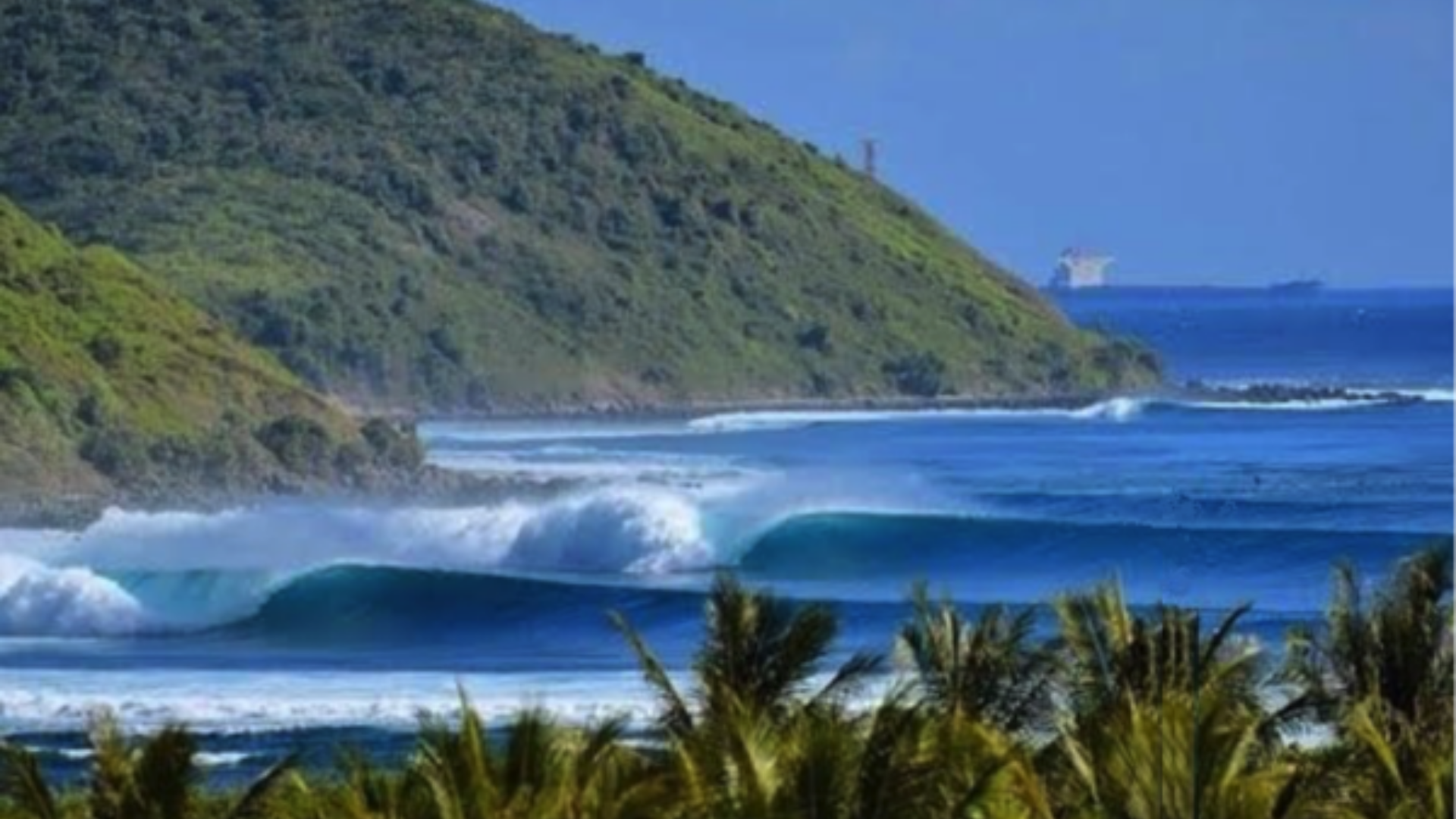 Top 5 Indo Surf Spots