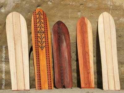 What Is An Alaia Surfboard?