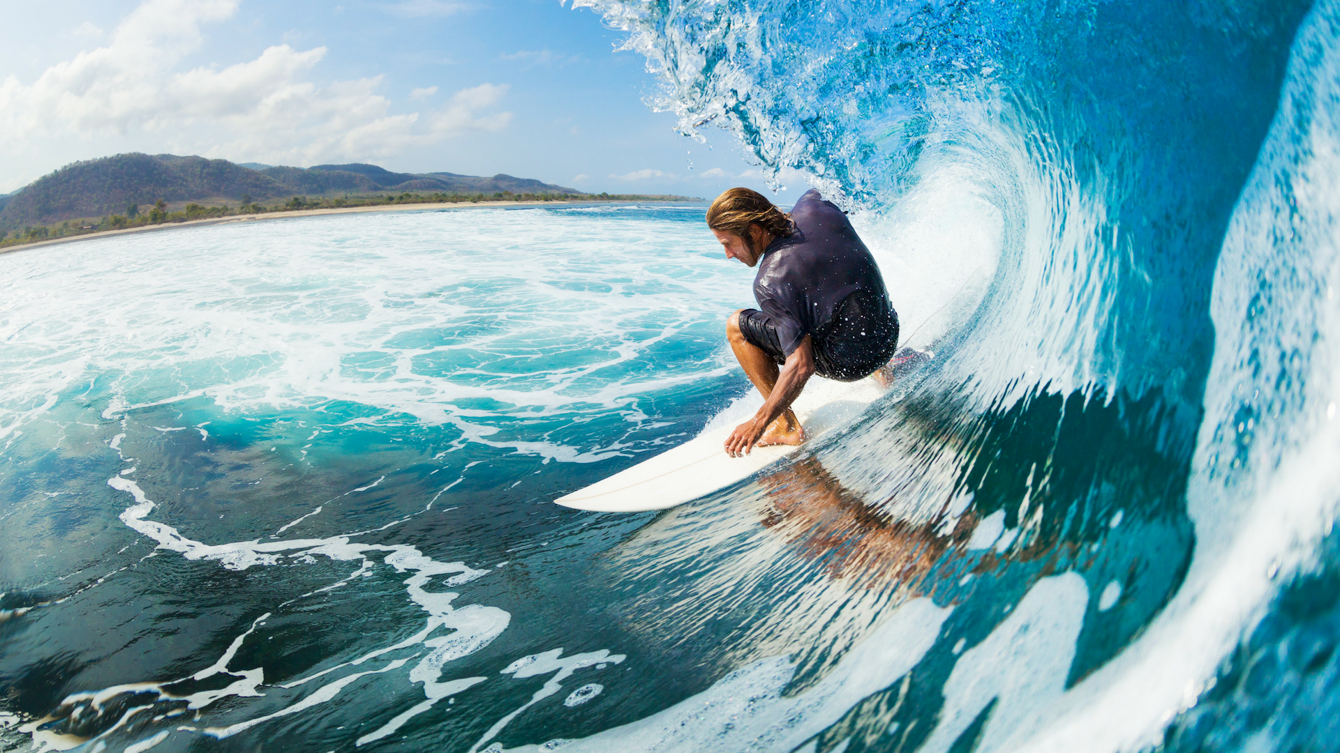 Glossary of Surfing Terms and Surf Slang
