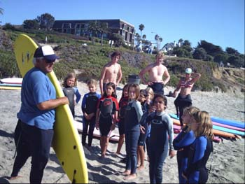 GET A LIFE! SURF SCHOOL & LESSONS