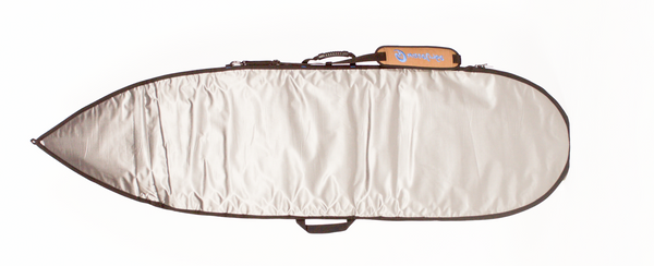 Shortboard Hemp Pioneer Eco Day Boardbag