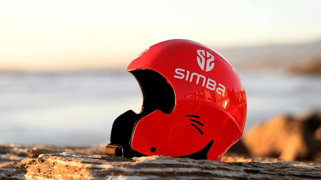 Terry Simms of Simba Surf: Making Surfing Safer with the World's Best Aquatic Helmets
