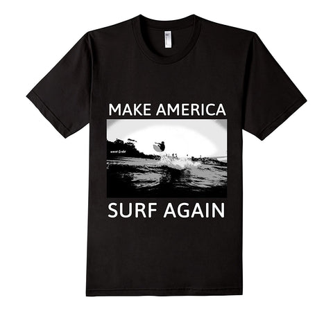 Make America Surf Again