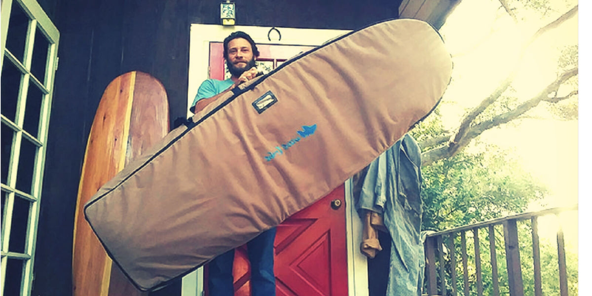 Surfboard Travel Bags