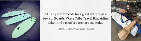 Wave Tribe Surf Trp