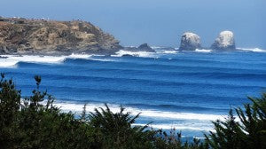 Surf Guide to Punta de Lobo Chile