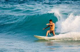 Surfing in Barbados. Everything from Beaches to Reefs is beautiful