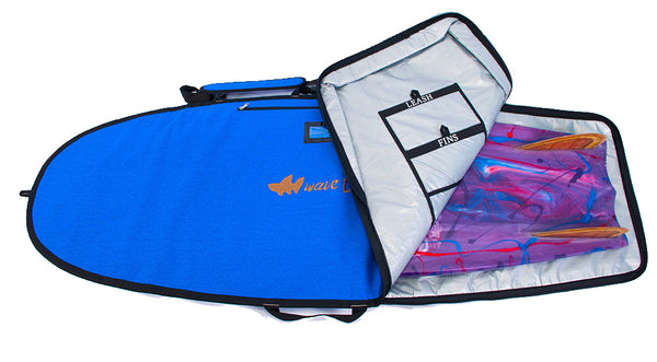 Wave Tribe Mini Simmons Boardbag