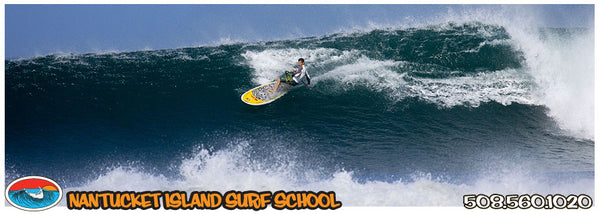 NANTUCKET ISLANDS SURF SCHOOL