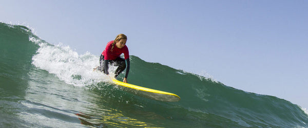 ANCHOR POINT SURFSCHOOL- NOMAD SURFERS