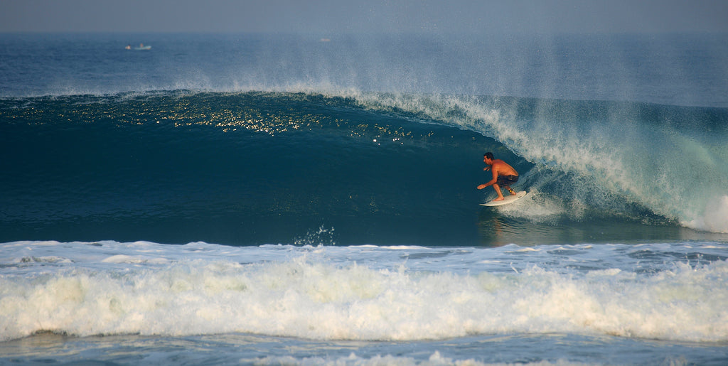 The Only Guide to Surfing in Mexico You'll Ever Need