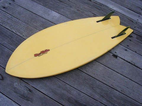 BookSurfCamps.com's Extended Glossary of Surfing Terms and Slang
