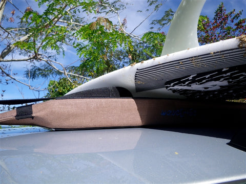 How To Put Surfboard On Car Without Rack