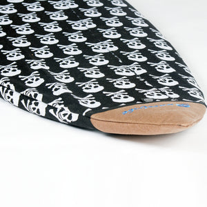 Skull Eco Boardsock - Shortboard