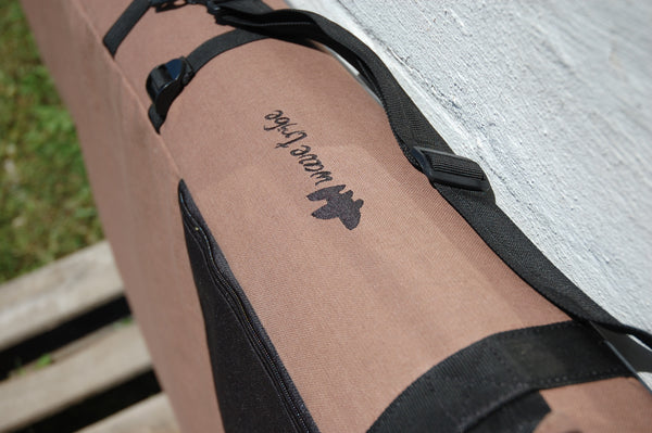 Race/Touring Hemp Sac Board Bag