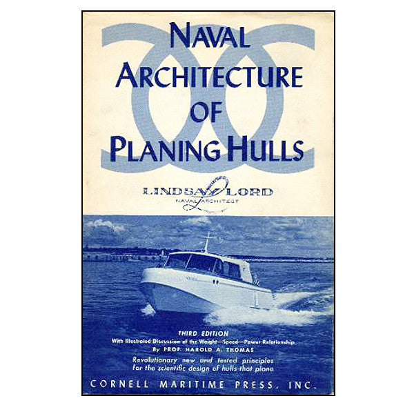 Naval Architecture of  Planing Hulls - Wave Tribe | Share The Stoke ®