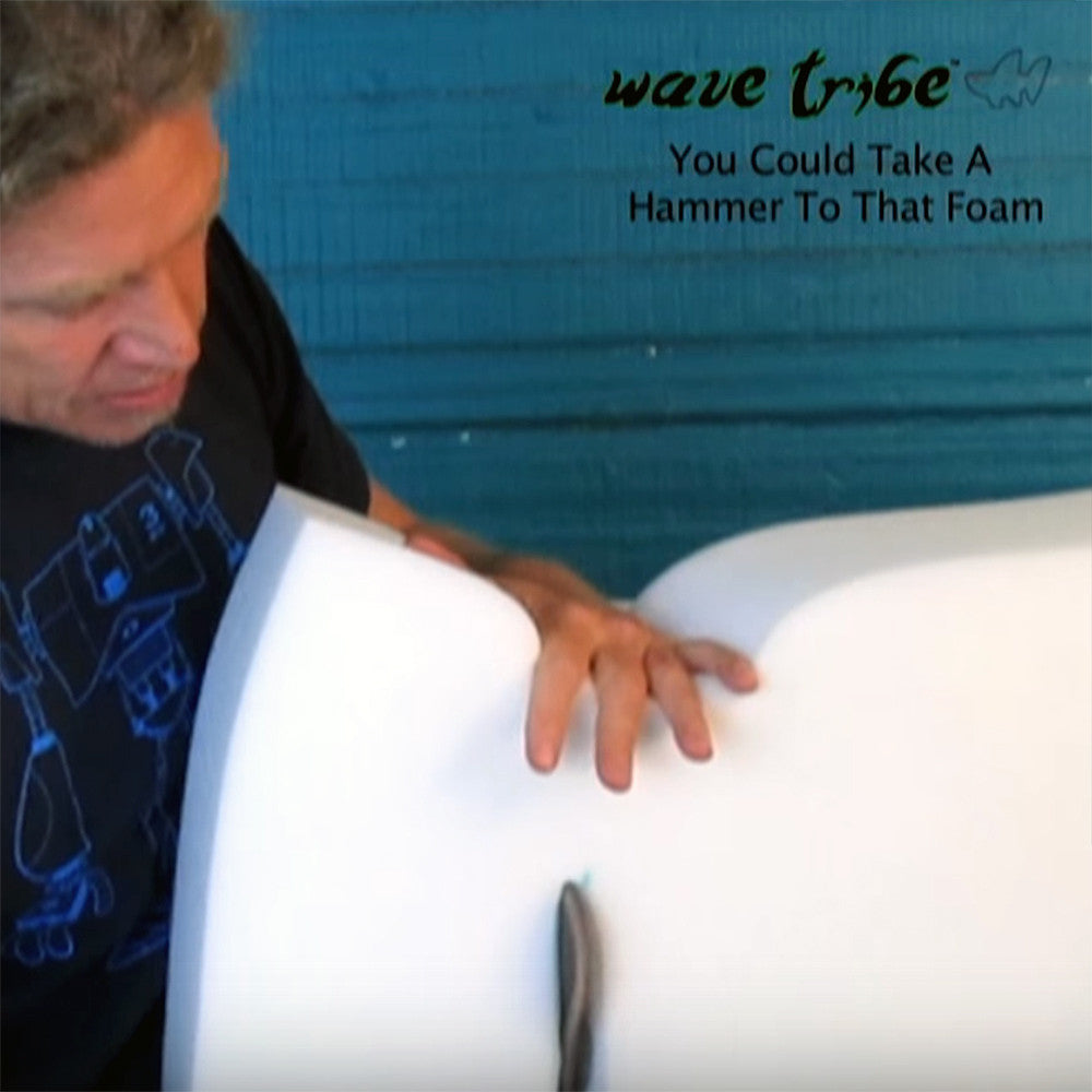 Surfboard Fin Protector - Retro, Quad, Twin or Five Fins - Wave Tribe | Share The Stoke ®