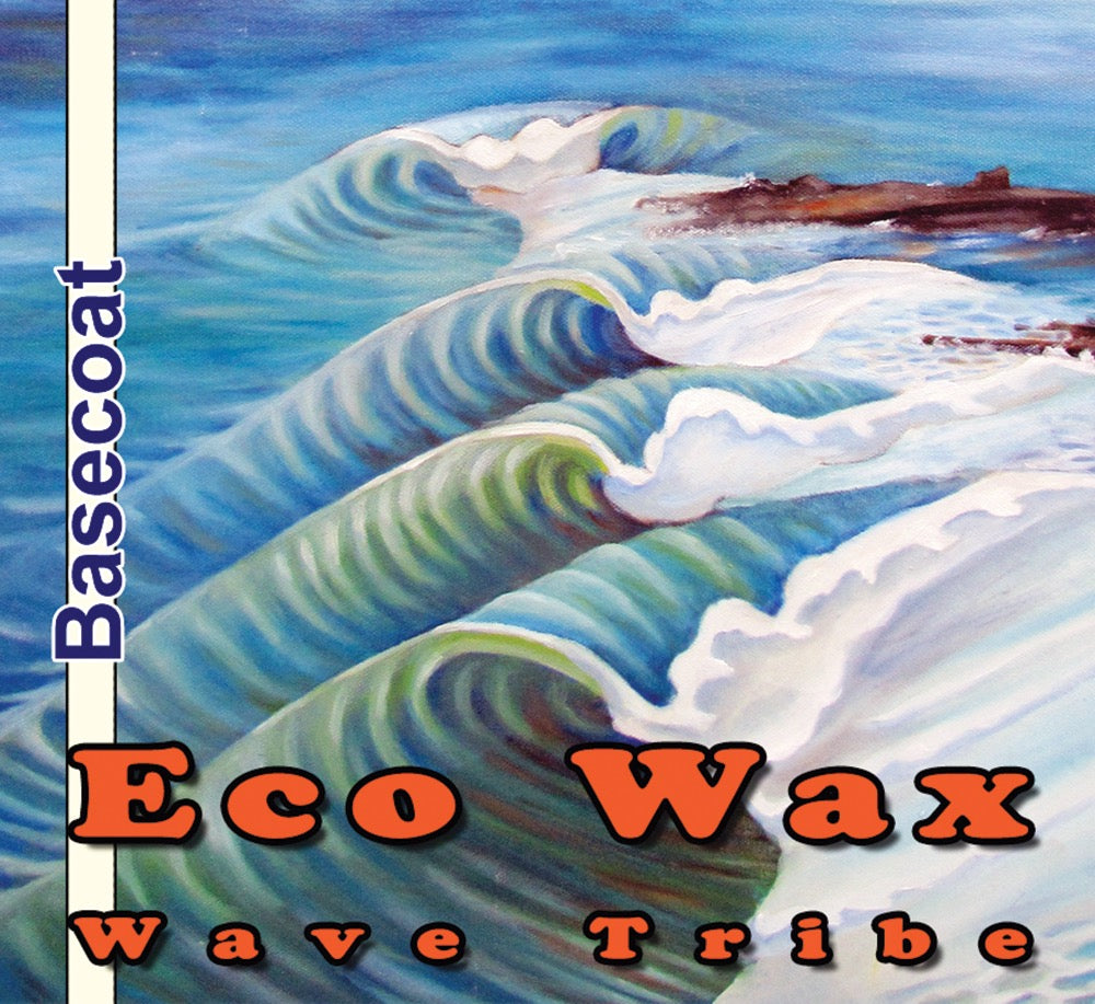 Eco Wax Base
