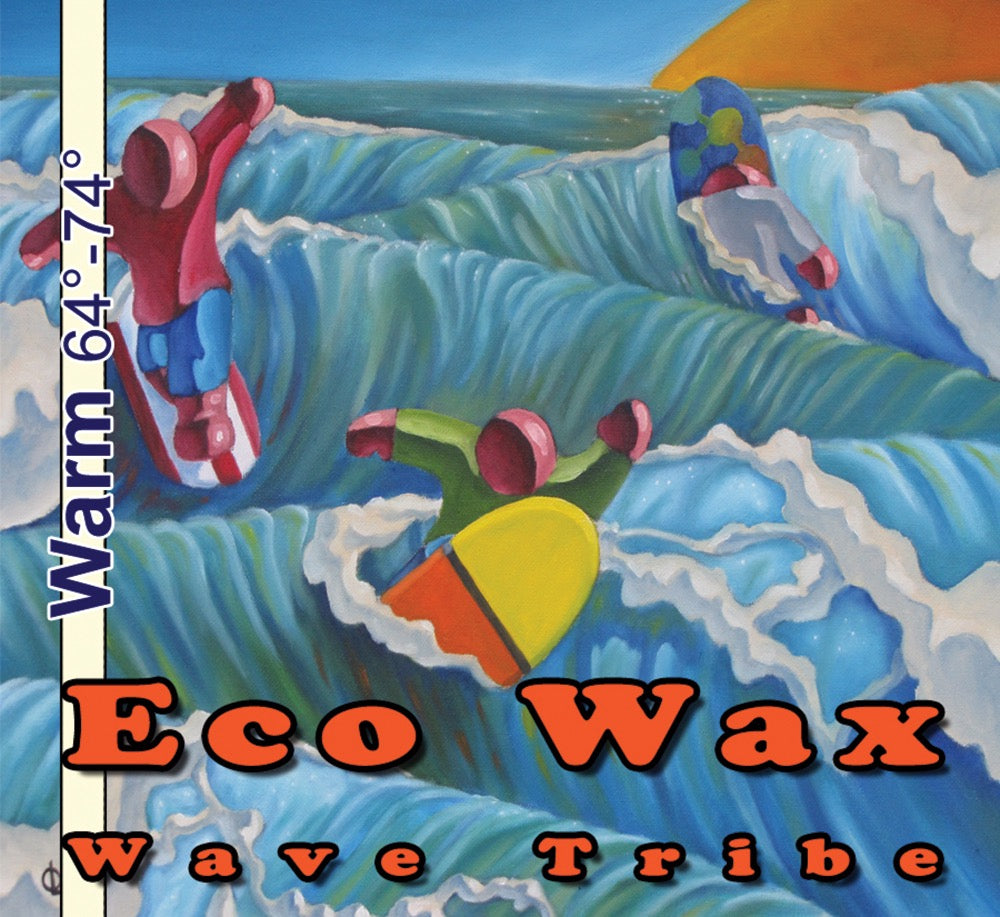 Eco Wax Warm