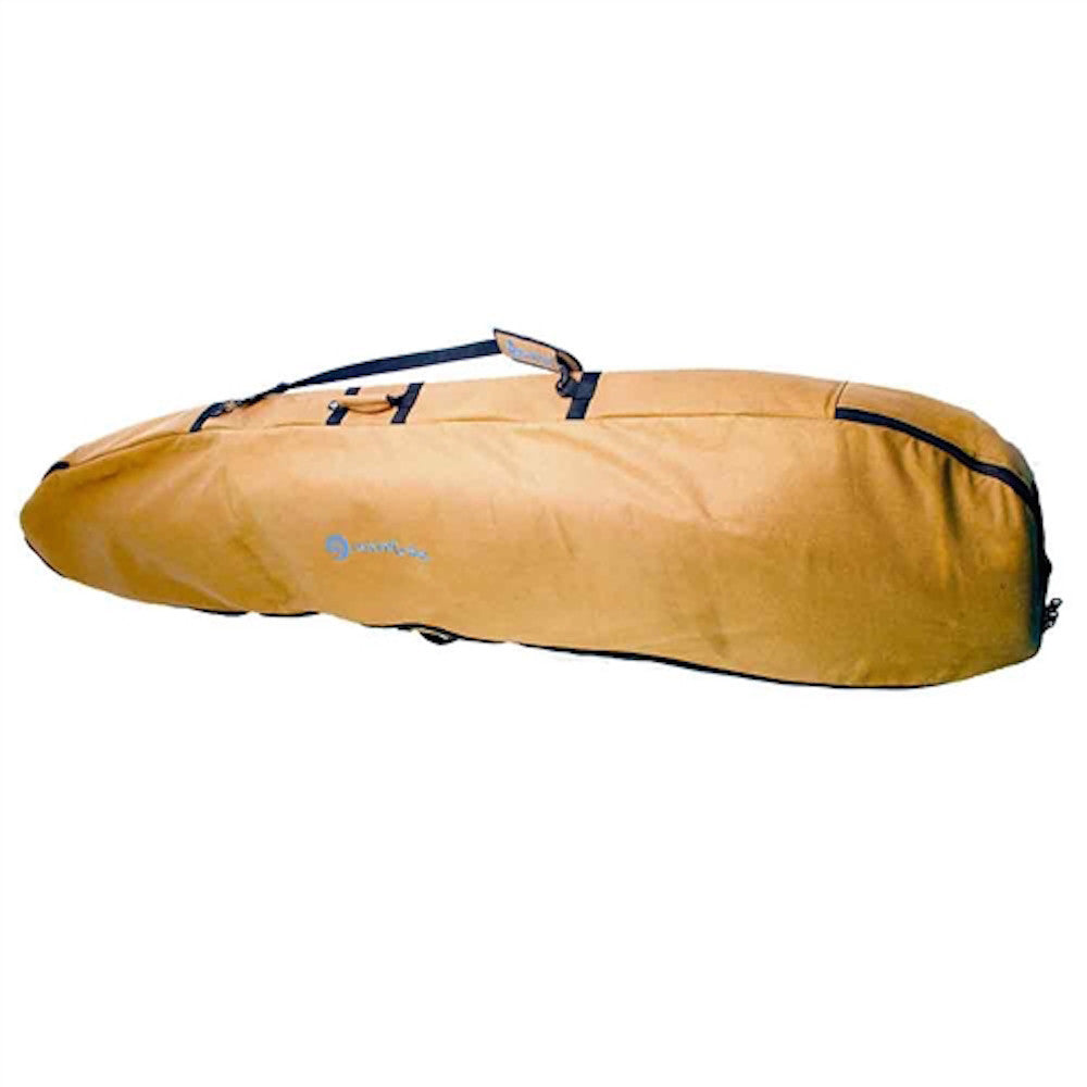 Surfboard Travel Bag | Longboards | 2 Brds - Wave Tribe | Share The Stoke ®