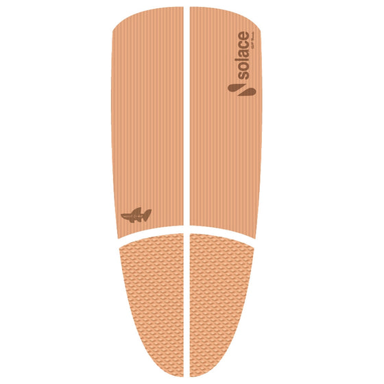 SUP Cork Deck Pad Rip-a-Dip - Wave Tribe | Share The Stoke ®