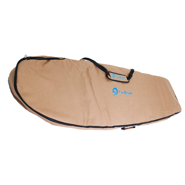Surfboard Travel Bag | Mini Simmons Retro Fish | 2 Brds - Wave Tribe | Share The Stoke ®