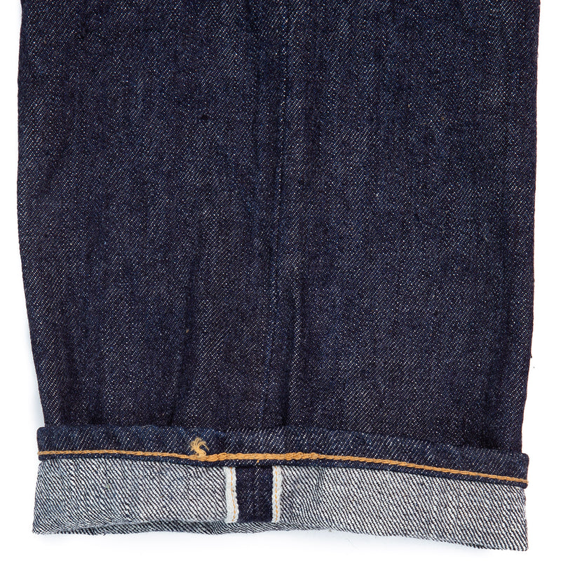 Warehouse & Co 900XX One Rinse Selvedge ID