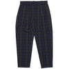 Engineered Garments Carlyle Pant Blackwatch Nyco Cloth Front