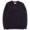 S.N.S. Herning Fatum Crew Neck Navy Blue Front