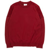 S.N.S. Herning Fatum Crew Neck Signature Flag Red Front