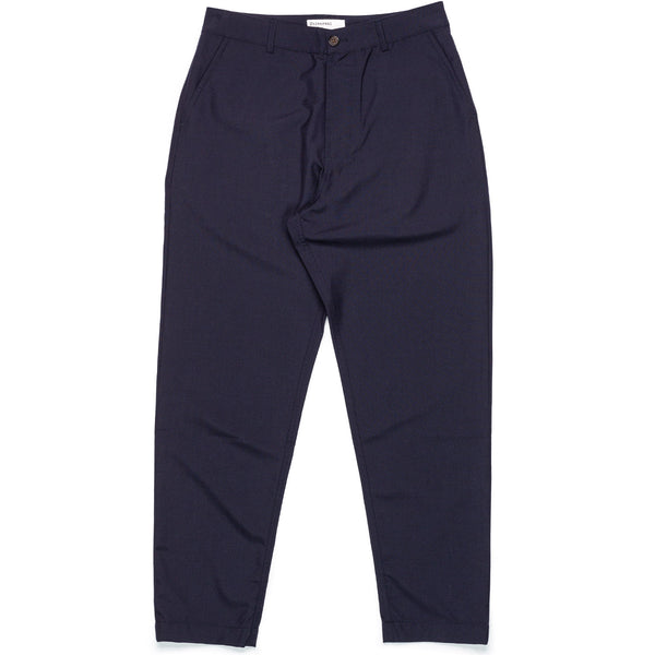 Universal Works Military Chino Navy Front