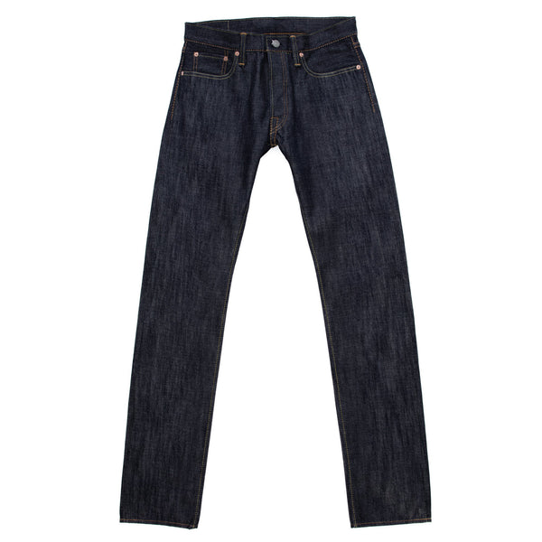 XX-013 Slim Tapered - 14oz Denim