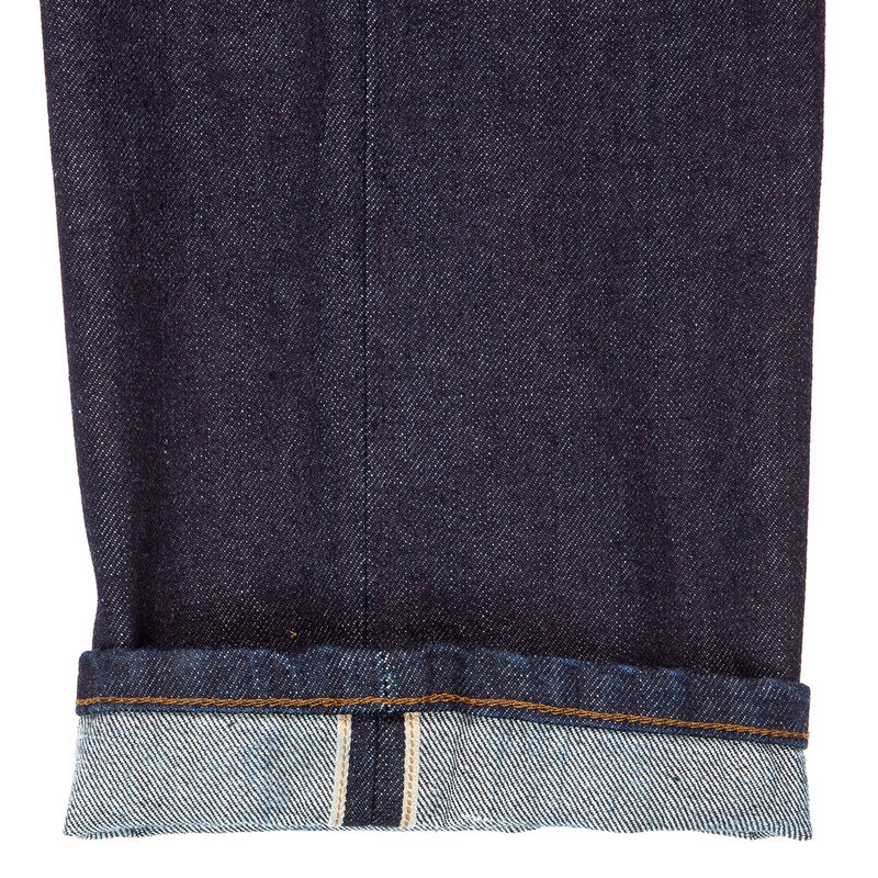 Freenote Cloth Portola 14.25 oz Indigo Selvedge ID