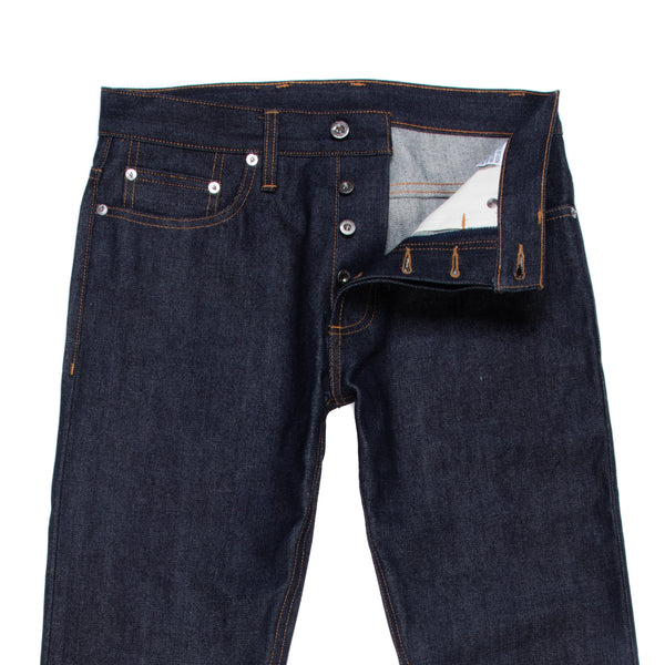 ST-100x 14.5 oz Denim