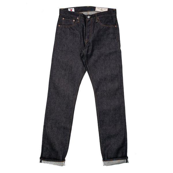 Rogue Territory Standard Issue 15oz Denim