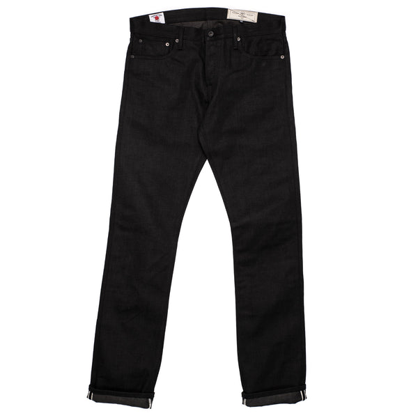 Rogue Territory SK 15oz Stealth Denim