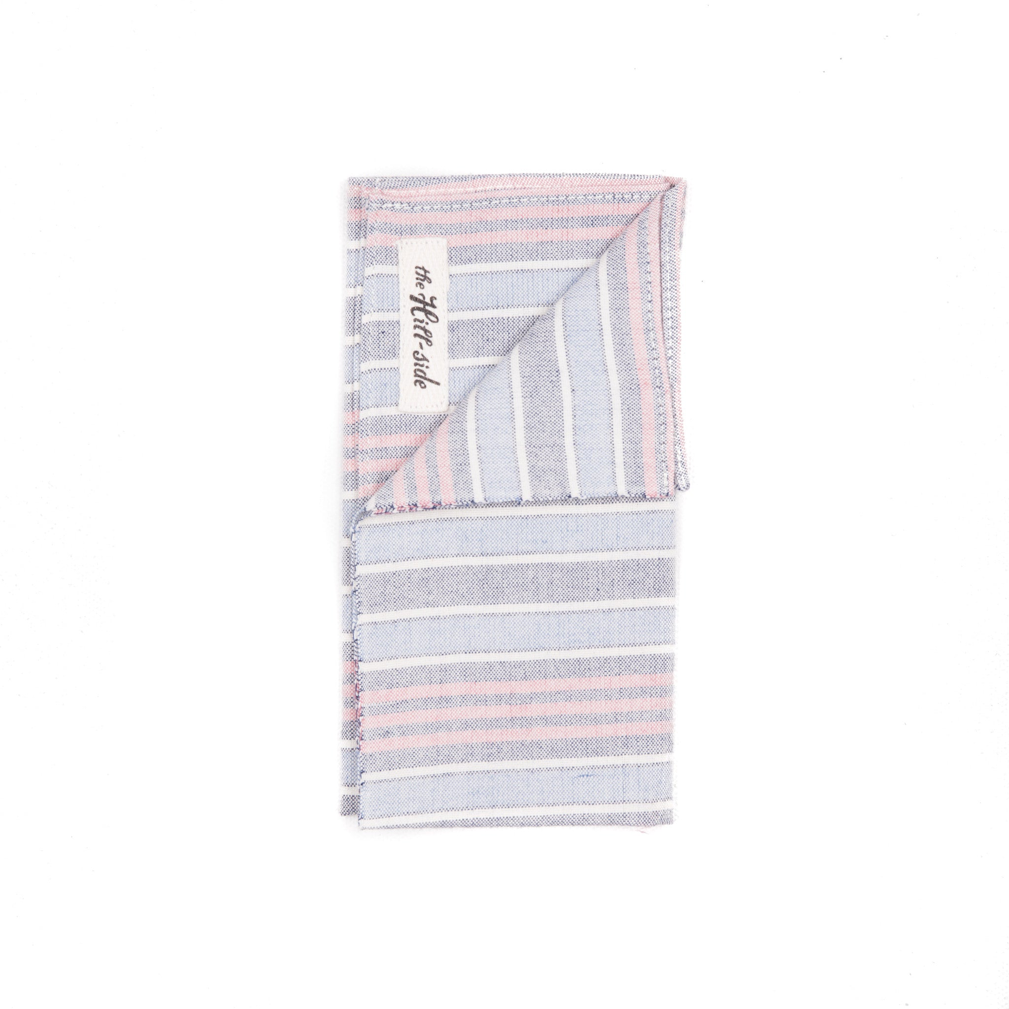 Pocket Square - Antique Japnese Pattern
