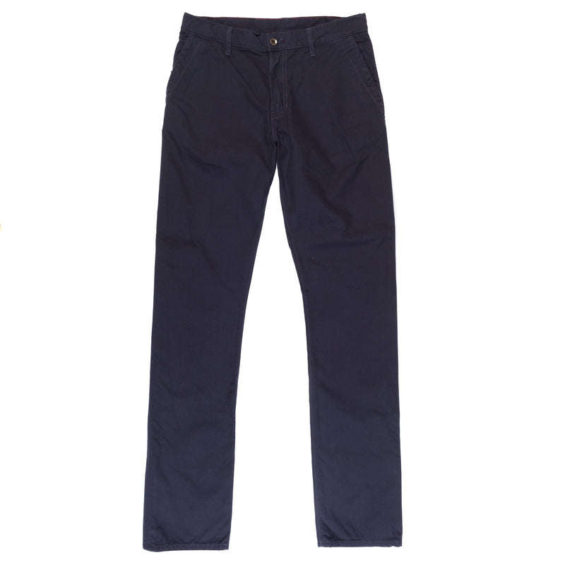 Jones Trouser - Marlin Canvas