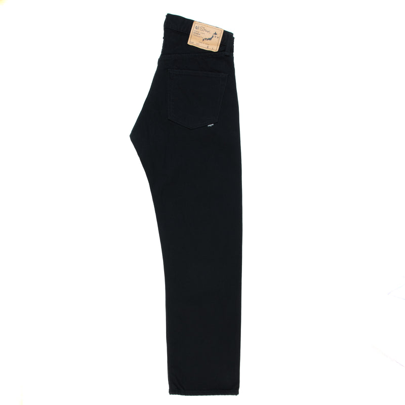 107 Ivy Fit - Black
