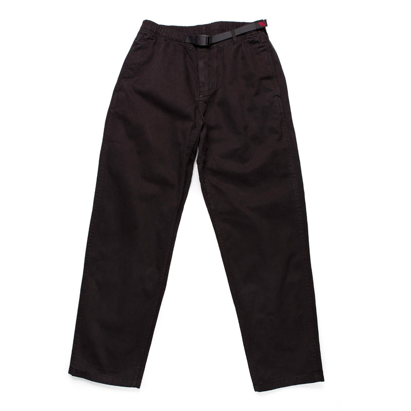 Gramicci Pants Black Front