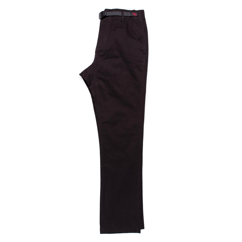 Gramicci NN Pant Black Side