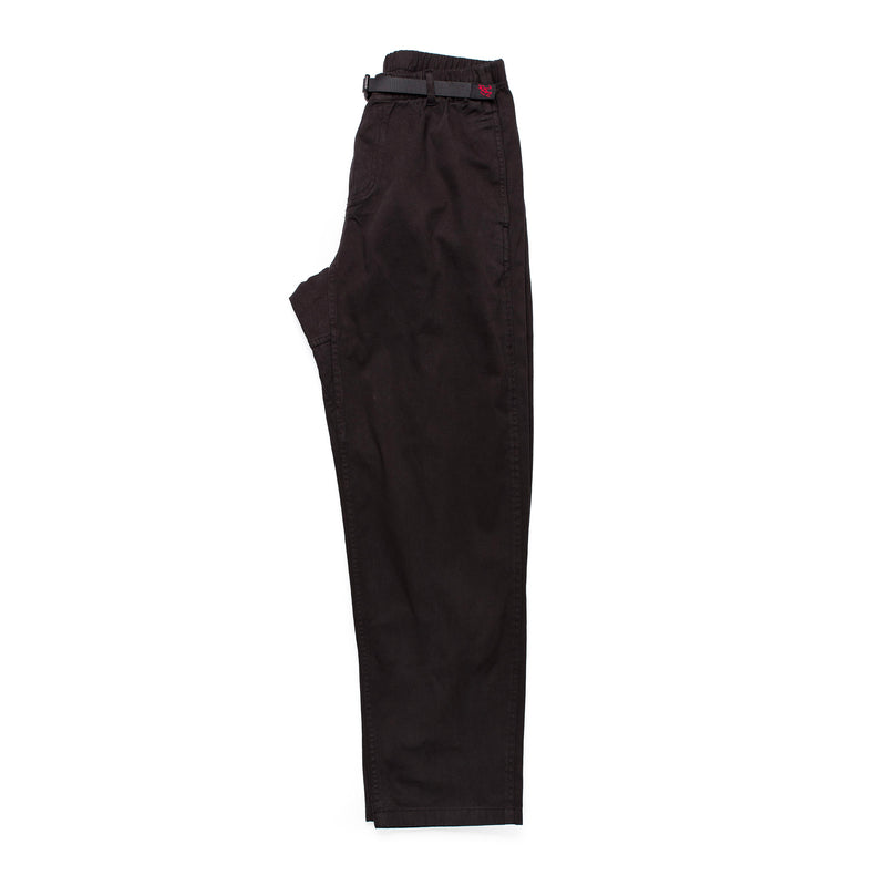 Gramicci Pants Black Side
