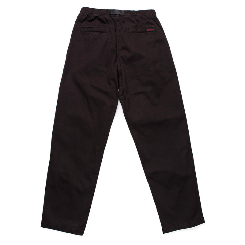 Gramicci Pants Black Back
