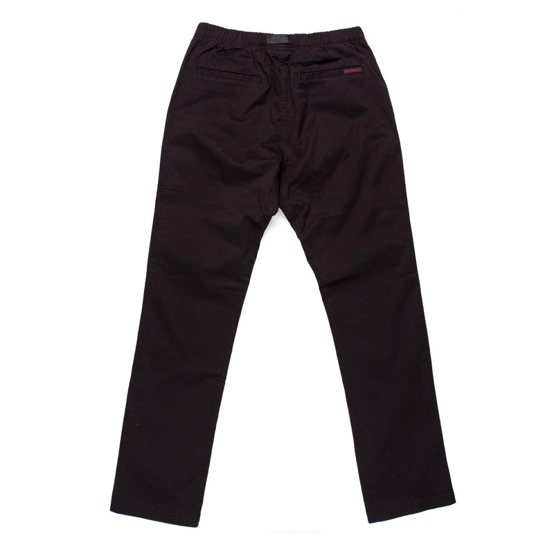 Gramicci NN Pant Black Back