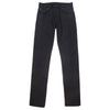 Left Field Charles Atlas Jeans—15 oz XinJiang Black Maria